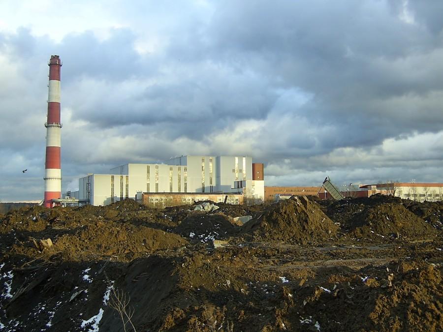 мусоросжигательный завод у колюбакино принимают активное участие